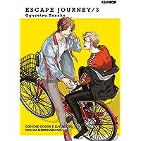 Escape journey: 3
