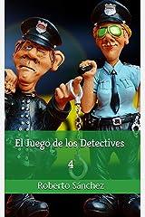 El Juego de los Detectives 4 Versión Kindle