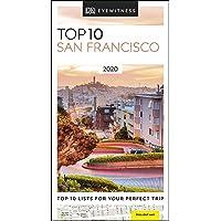 DK Eyewitness Top 10 San Francisco: 2020 (Pocket Travel Guide)