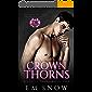 Crown of Thorns: A High School Bully Romance (Thornwood Prep Book 1) (English Edition)