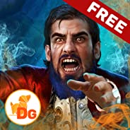 Hidden Objects - Dark Romance: Curse of Bluebeard Collector's Edition (Free to P