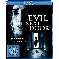 The Evil Next Door [Blu-ray]