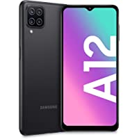 Samsung SM-A125F A12 Dual SIM Black 64 GB EU
