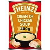 Heinz Cream Of Chicken Soup 400 g