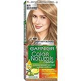 Garnier Color Naturals Deep Ashy Light Blonde - 8.11