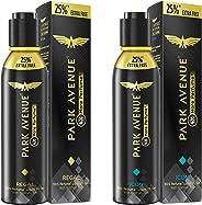 Park Avenue Regal Premium Perfume For Men, 150ml & Premium Perfume, Icon, 150ml Combo