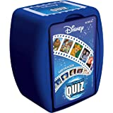 Winning Moves 62769 Quiz Classic Kaartspel, Disney Classics