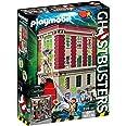 PLAYMOBIL 9219 Ghostbusters Pogromcy Duchów - Straż pożarna, od 6 lat