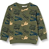 Name It Nmmnacopter Ls Sweat Bru Fille