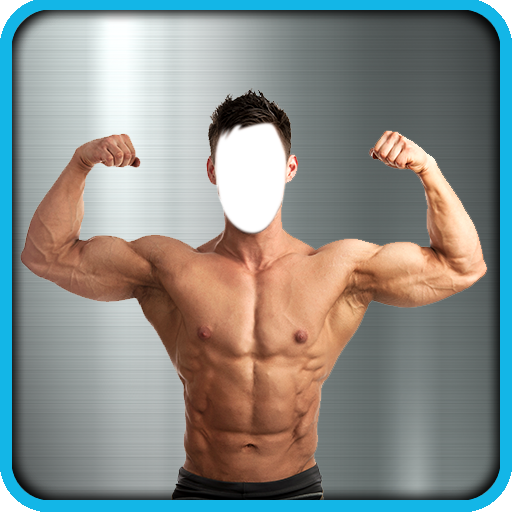 Bodybuilder viso Changer: Amazon.it: Appstore per Android