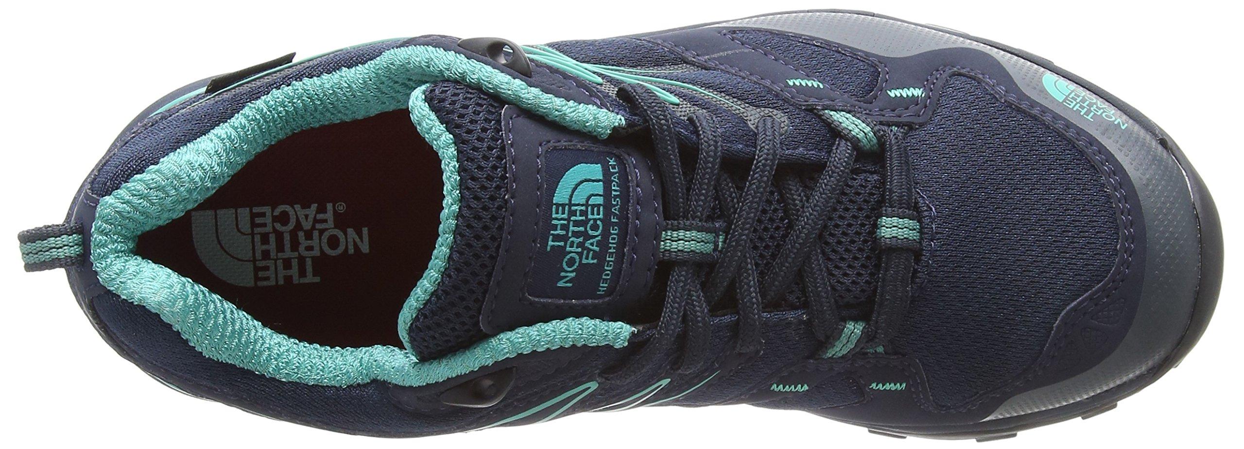 81OTcVpioPL - THE NORTH FACE Women's Hedgehog Fastpack Gore-tex (EU) Low Rise Hiking Boots