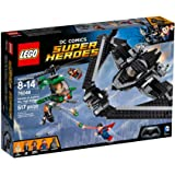 LEGO Super Heroes DC Universe -76046 -Batman vs Superman 3, 0116