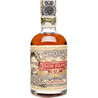 Don Papa Rum 7 Years Old 40% Vol. 0,2l