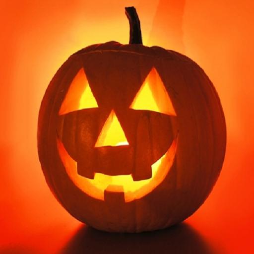 (Halloween Pumpkin Live Wallpaper)