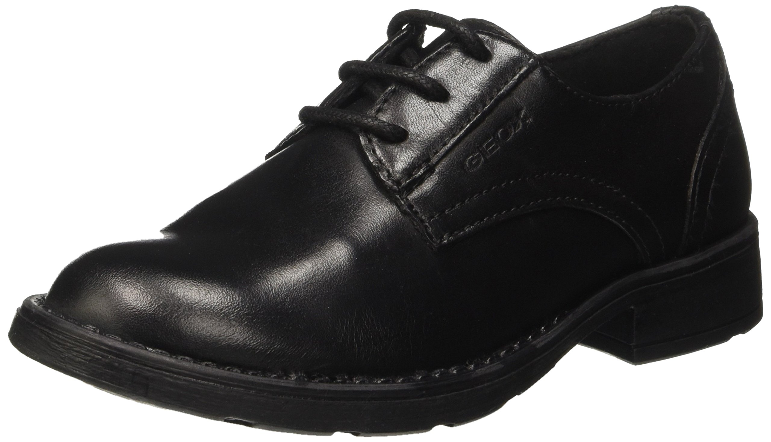 Geox Jr Sofia J, Zapatos de Cordones Derby Niñas