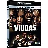 Viudas 4k Uhd [Blu-ray]