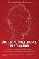 Artificial Intelligence In Education: Promises and Implications for Teaching and Learning Taschenbuch