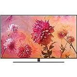 Samsung GQ65Q9FN 164 cm (65 Zoll) 4K QLED Fernseher (Q HDR 2000, Twin Tuner, Ultra Black Elite, Smart TV)