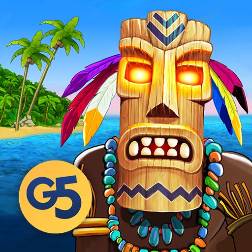 The Island Castaway®: Verlorene Welt (World Net Fun)