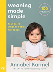 Weaning Made Simple
