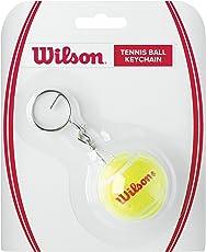 Wilson Mini-Tennisball-Schlüsselanhänger