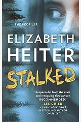 Stalked Kindle Edition
