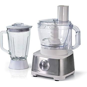 Ariete 1783 Robot da Cucina Completo Robomax Metal: Amazon.it: Casa ...