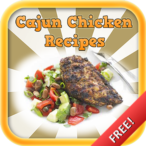 cajun-chicken-recipes-easy