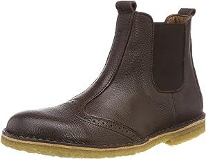 Bisgaard Unisex-Kinder 50203218 Chelsea Boots