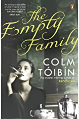 The Empty Family: Stories Paperback