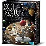 نموذج يمثل النظام الشمسي من فور ام 3427 - لعبة على شكل ساق تضيء في الظلام نموذج كواكب علم الفلك يُمكن تقديمها كهدية للأطفال و