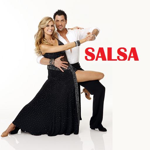 Salsa Dancing Video Tutorials