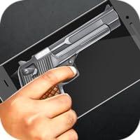 Simulador De Arma Del Teléfono