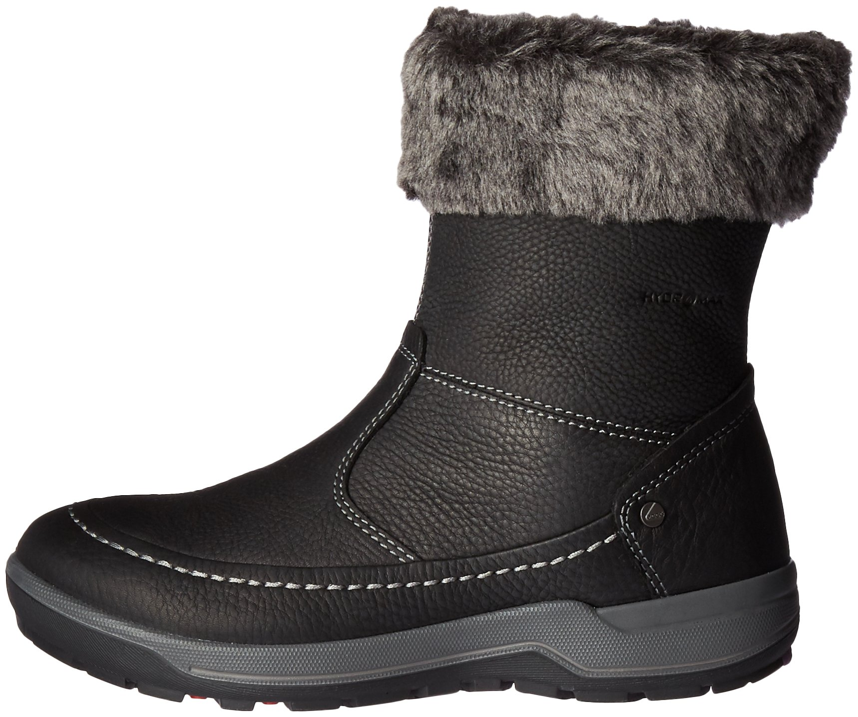 81OZLBzdqOL - ECCO Women's Trace Boot-w Multisport Outdoor Shoes
