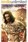 Playing With Monsters: A Motorcycle Club Romance (The Bare Bones MC Book 4)