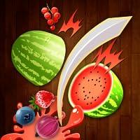 Fruit Slash Mania - Ninja Slice Fruits Games