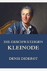 Die geschwätzigen Kleinode (German Edition) Formato Kindle