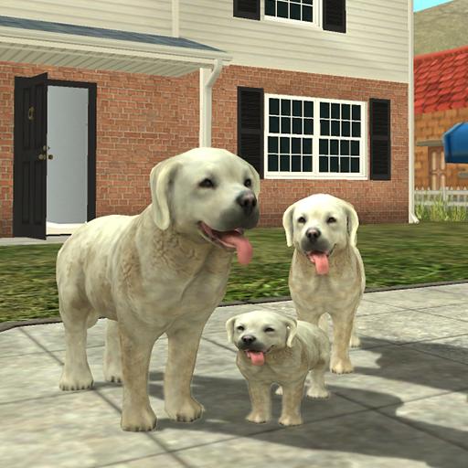Hund Sim Online (Pferd Hund Tier)