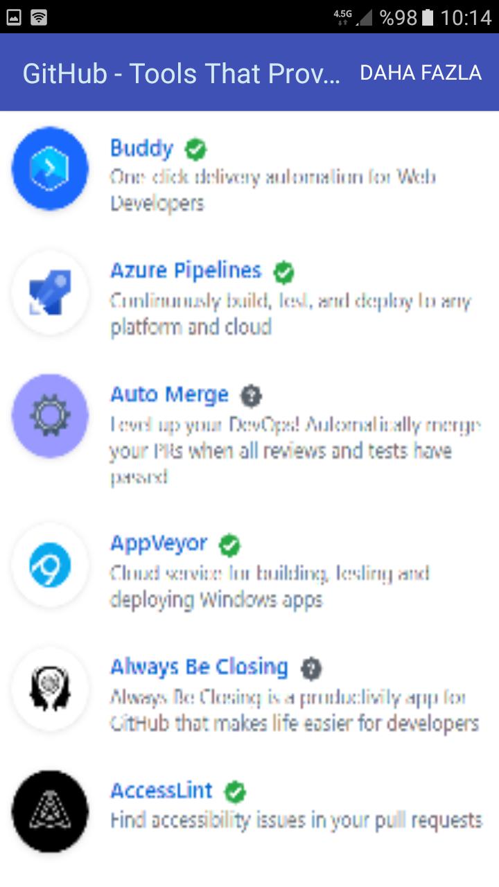 GitHub - Tools That Provide a Free Tier: Amazon co uk