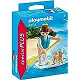 Playmobil - Sportive avec Paddle - 9354