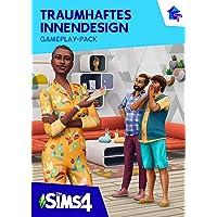 Die Sims 4 - Traumhaftes Innendesign  PC Code - Origin