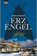Erzengel: Ein Fall für Ingrid Nyström und Stina Forss (Die Kommissarinnen Nyström und Forss ermitteln 6) Kindle Ausgabe