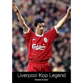 Robbie Fowler 1 Football Liverpool Legend Photo Poster Sport Star Legend Print