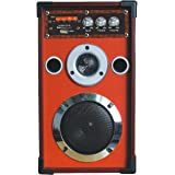 SINGLE SPEAKER WITH USB / SD / FM and REMOTE 4 INCH