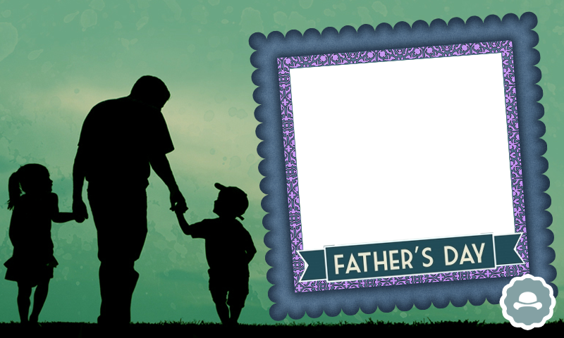 2015 Happy Fathers Day Frames Amazon Co Uk Appstore For