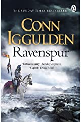 Ravenspur: Rise of the Tudors (The Wars of the Roses Book 4) Kindle Edition