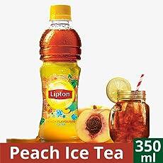 Lipton Ice Tea, Peach, 350ml