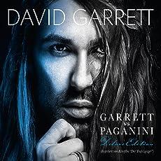 """Garrett vs. Paganini (Inspiriert vom Kinofilm """"Der Teufelsgeiger"""") (Deluxe Edition)"""