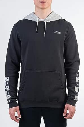 Hurley Men's M New Branded Po Fleece