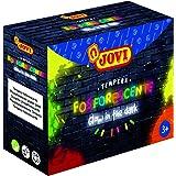 Jovi- Tempera liquida, Color surtido (504)